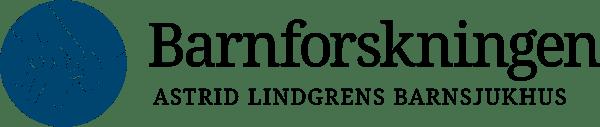Barnforskningen vid Astrid Lindgrens Sjukhus
